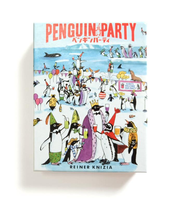 ペンギンパーティ のコピー